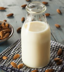 Can Babies Have Almond Milk When To Introduce And How To Make