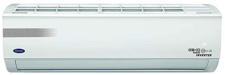 Carrier 1.5 Ton Inverter Split Air Conditioner
