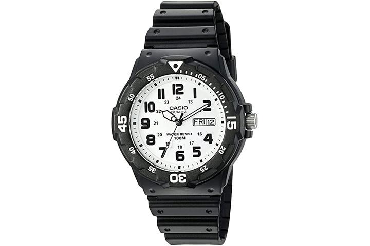 Casio Men's Sports Quartz Watch