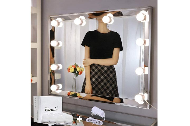 Chende Vanity Lights For Mirror