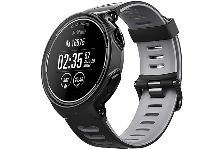 Coros PACE Multisport GPS Watch