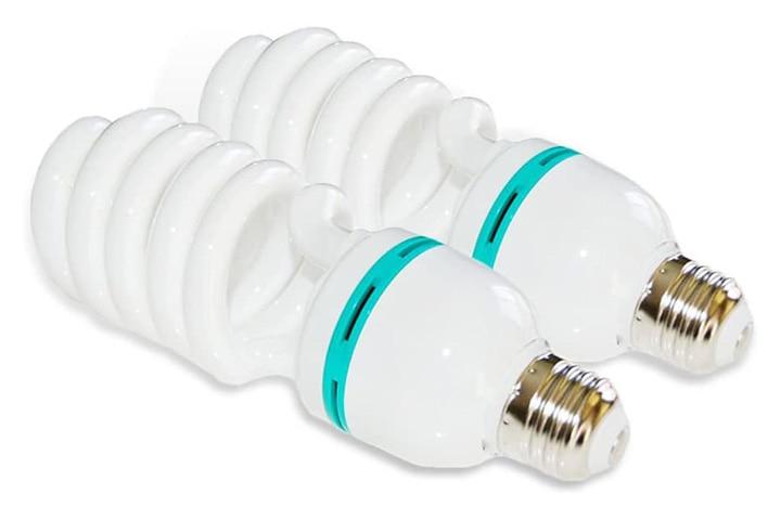 CowboyStudio 105 Watt Daylight Balanced Light Bulb