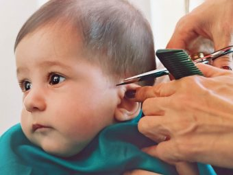 Cutting Baby's Hair: Step-By-Step Process And Safe Practices
