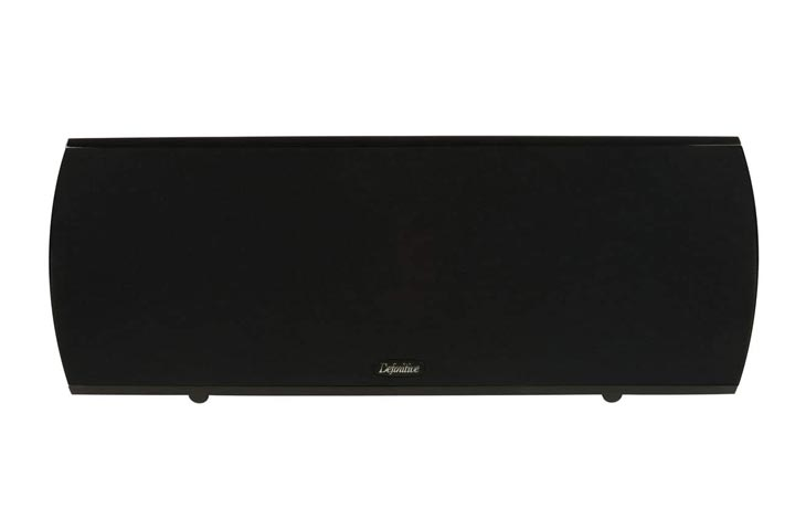 Definitive Technology ProCenter 2000 Center Channel Speakers