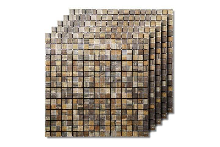 Dicofun Peel-And-Stick Tile Backsplash
