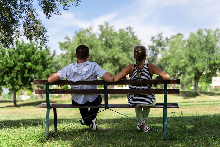 Enmeshment In Relationship What It Is, Causes And Signs