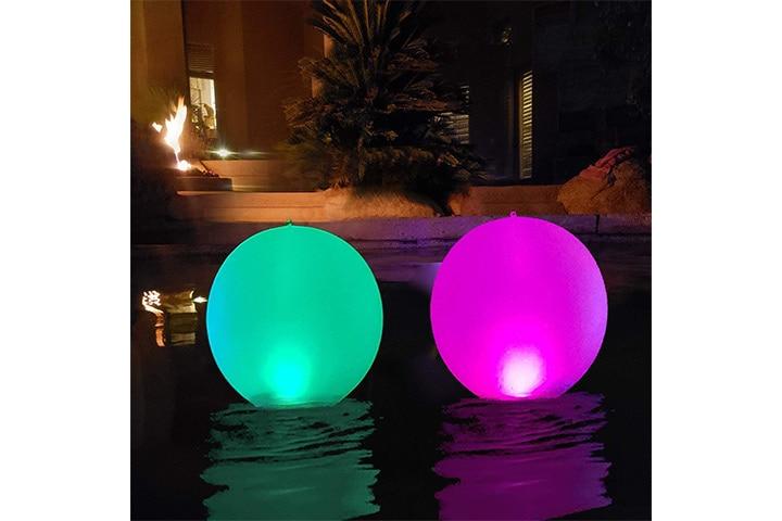 Esuper Floating Pool Lights