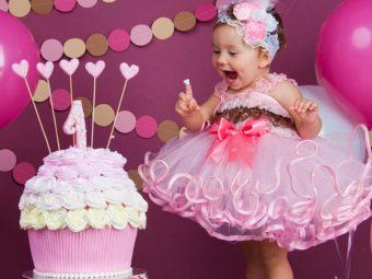 बच्चों का पहला जन्मदिन कैसे मनाएं? थीम्स, चेकलिस्ट व जरूरी टिप्स | First Birthday Party Ideas In Hindi