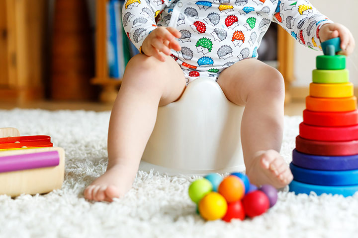 Fun Potty Training Games For Toddlers To Play