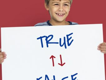 150 Funny True Or False Questions For Kids, With Answers