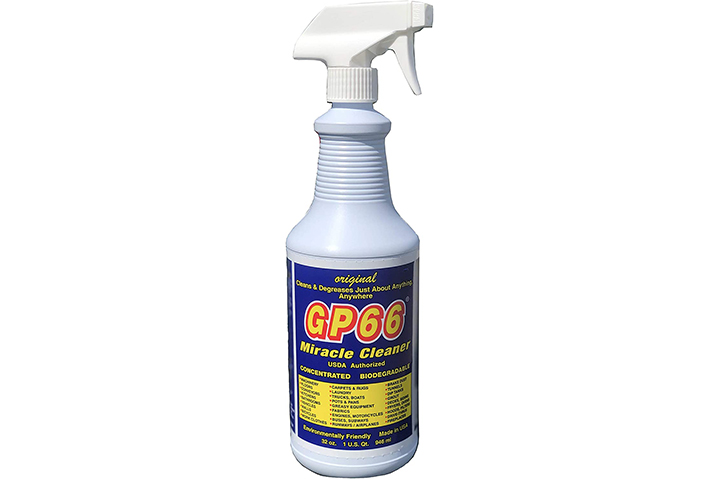 GP66 Green Miracle Cleaner