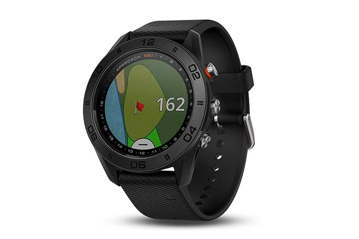 Garmin Approach S60 Premium GPS Golf Watch