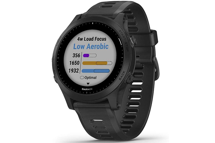 Garmin Forerunner 945 Triathlon Smartwatch