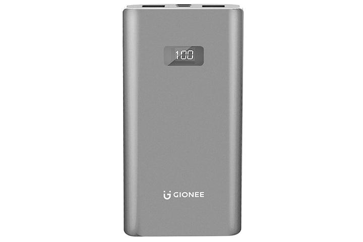 Gionee Digital Display Power Bank