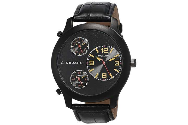 Giordano Chronograph Men's Watch