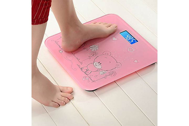Glive Electronic Digital Personal Body Scale