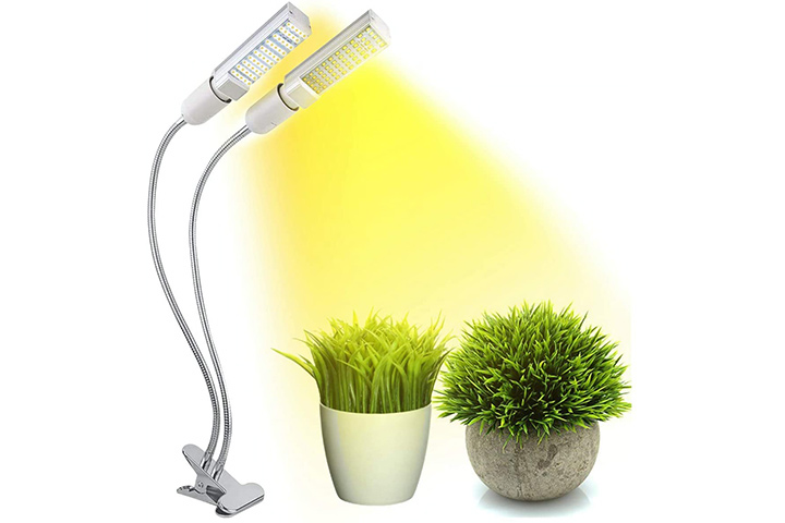 Golden Trophy LED Grow Light