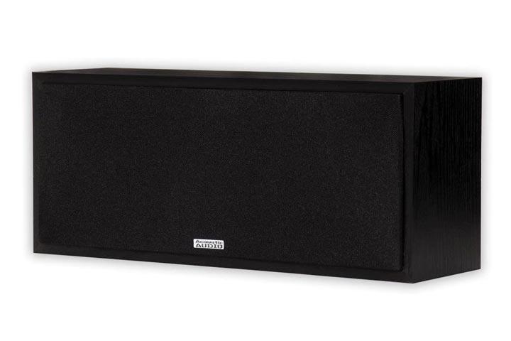 Goldwood Acoustic Audio PSC-43 Center Channel Speaker