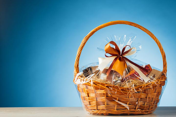 Goody Hamper
