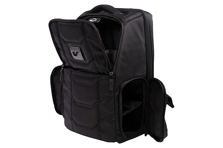 Gruv Gear Club Bag Tech Backpack