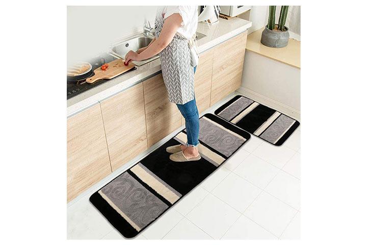 HEBE Kitchen Rugs