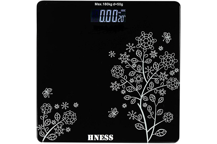 HNESS Yoobure Accurate Digital Body Scale