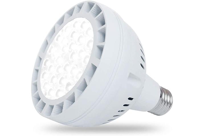 Happox 12V 50W LED Pool Light For Inground Swimming Pool