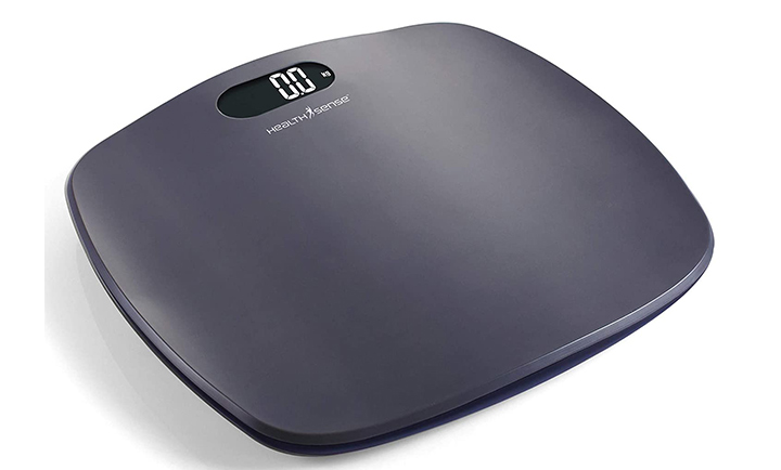 Health Sense Ultra-Lite Digital Personal Body Weighing