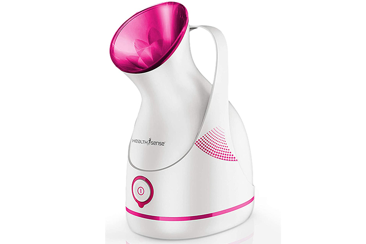 Healthsense Nano-cure Fs 550 Facial Ionic Steamer
