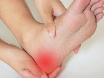 Heel Pain In Children: Causes, Symptoms, Treatment And Prevention