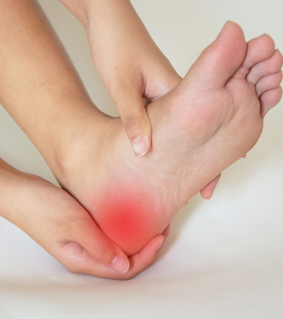 4 Common Causes Of Heel Pain In Kids And Its Treatment