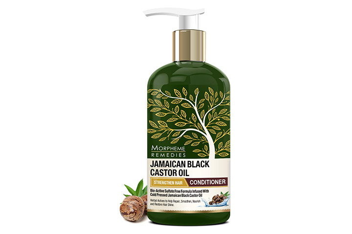 Holy Natural Organic Jamaican Black Castor Oil