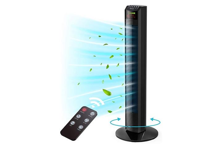 Homech Tower Fan Cooler