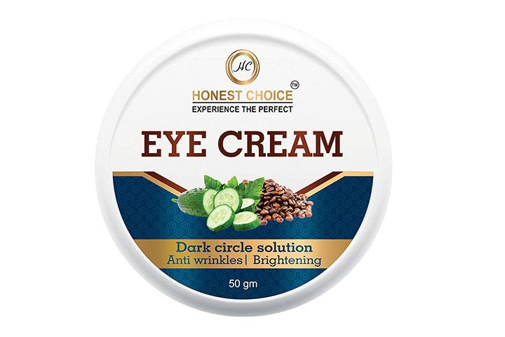 Honest Choice Eye Cream