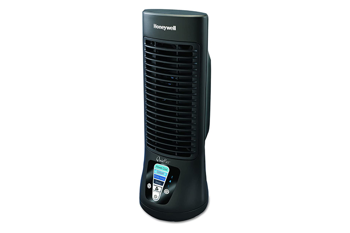 Honeywell Quiet Set Personal Tower Fan