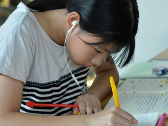 How To Improve Handwriting Of Teenagers?