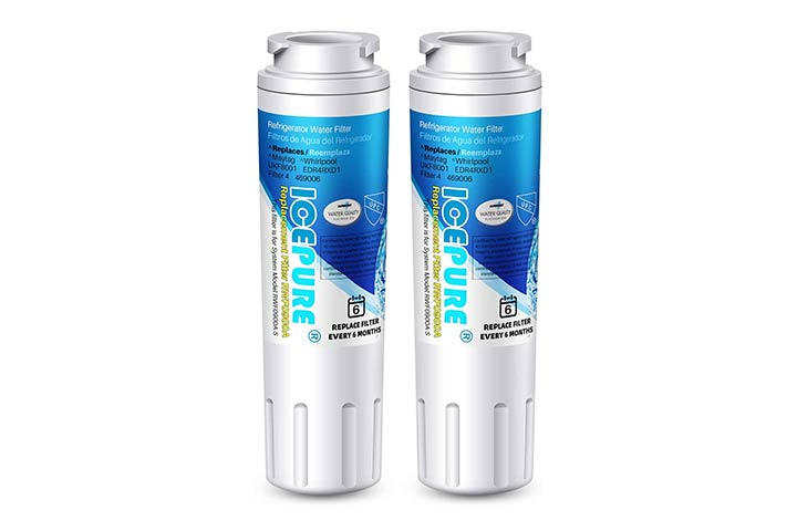 ICEPURE Replacement Refrigerator Water Filter
