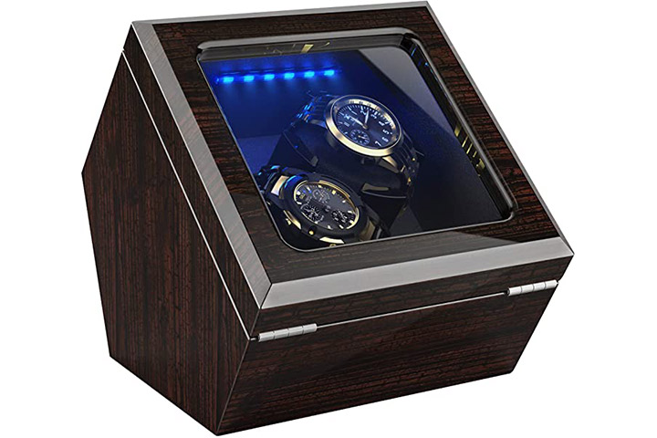 Inclake High-End Double Watch Winder