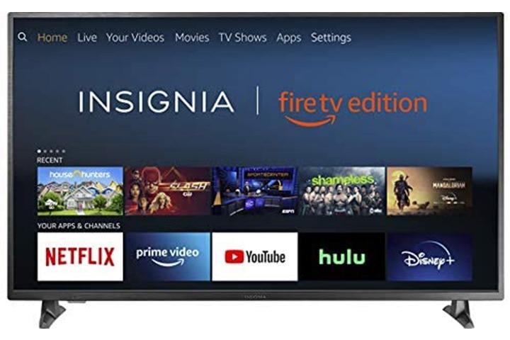 Insignia Ns-32df310na19 32-inch Smart TV