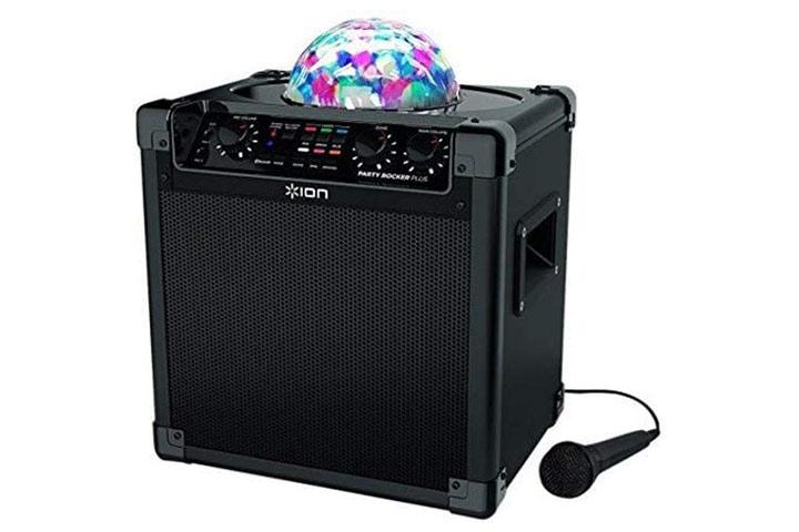 Ion Audio Party Rocker Plus Bluetooth Speaker System