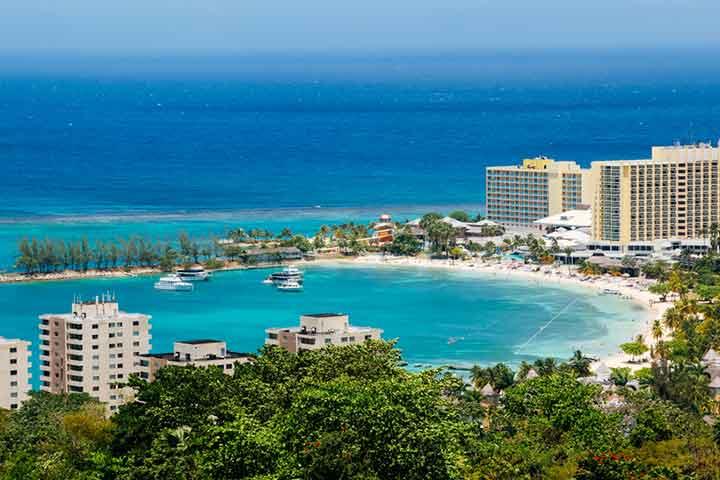 Jamaican Getaway