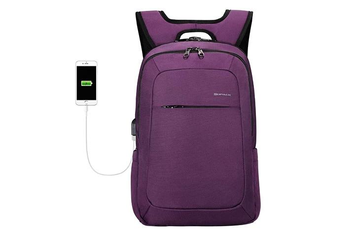 KOPACK Slim Women Laptop Backpack