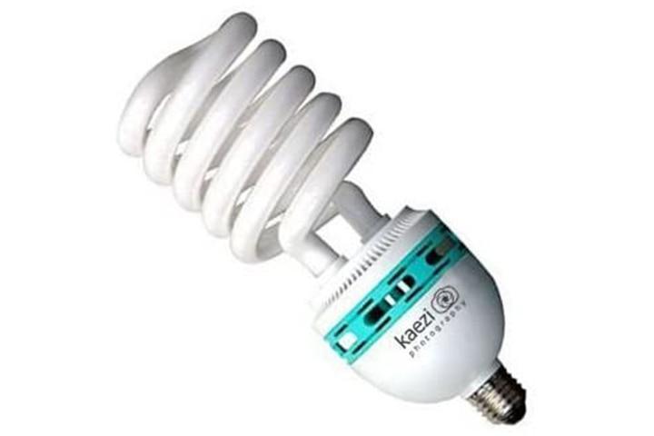 Kaezi 85 Watt Studio Light Bulb