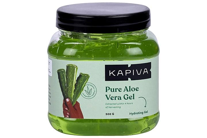 Kapiva Pure Aloe Vera Gel