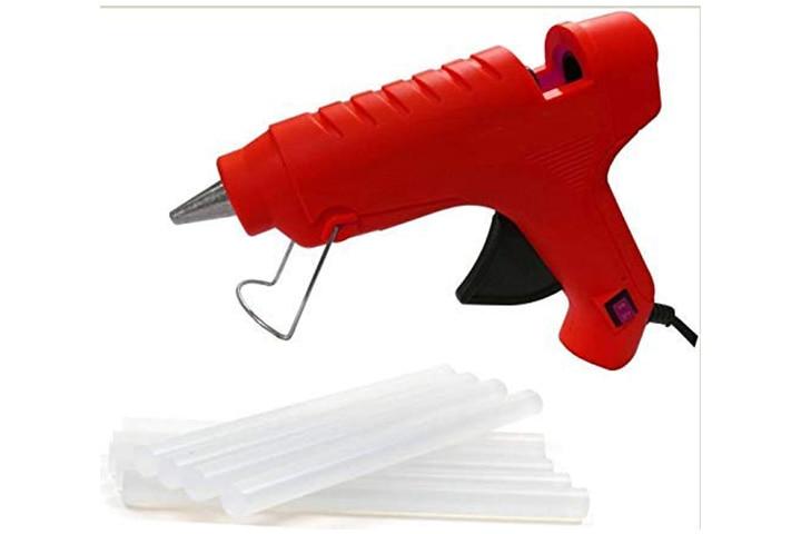 Ketsaal Hot Melt Glue Gun