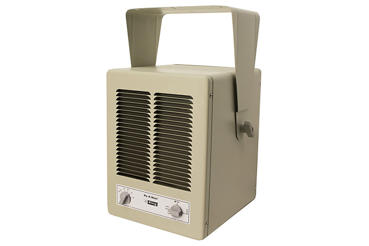 King Compact Unit Heater