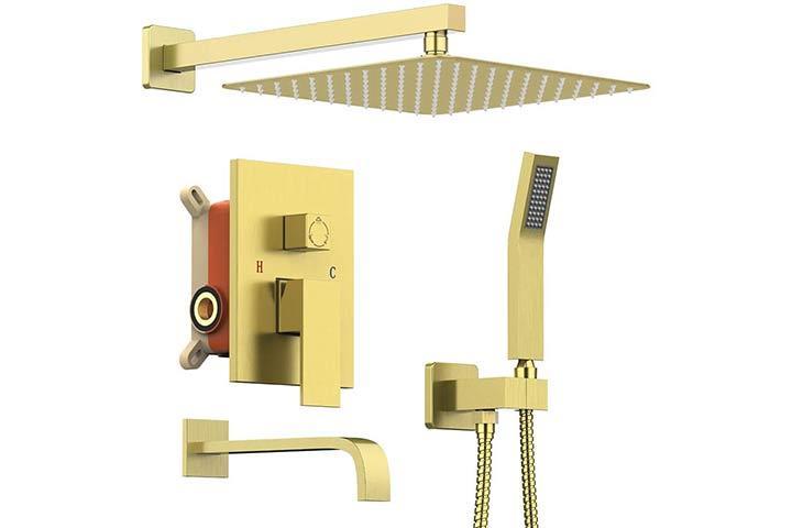 Kojox Shower System