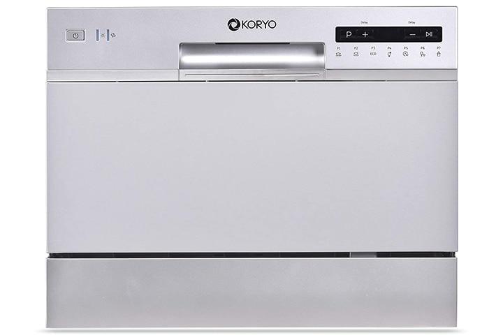 Koryo Dishwasher KDW636DS
