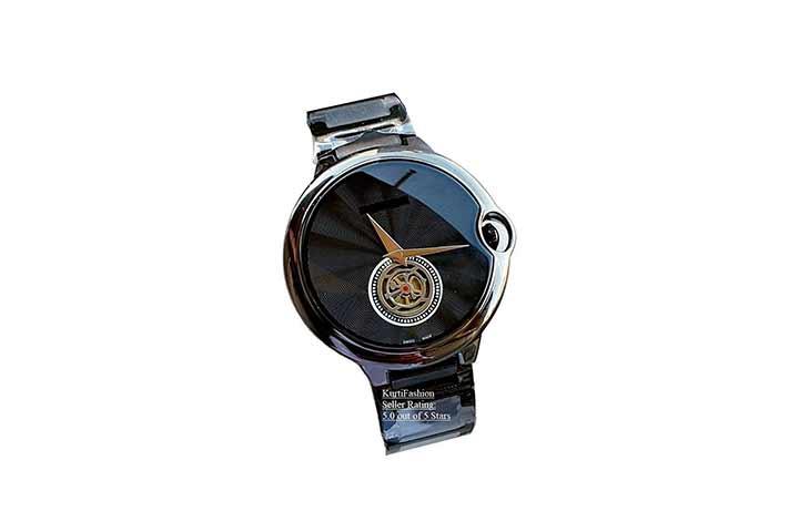 Kurti Fashion Chronograph Men's Watch