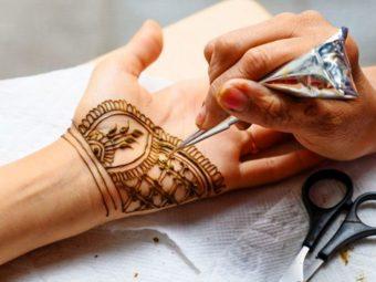 क्या गर्भावस्था के दौरान मेंहदी का उपयोग सुरक्षित है? | Kya Pregnancy Me Mehndi Lagana Chahiye